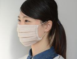 マスク着用イメージ