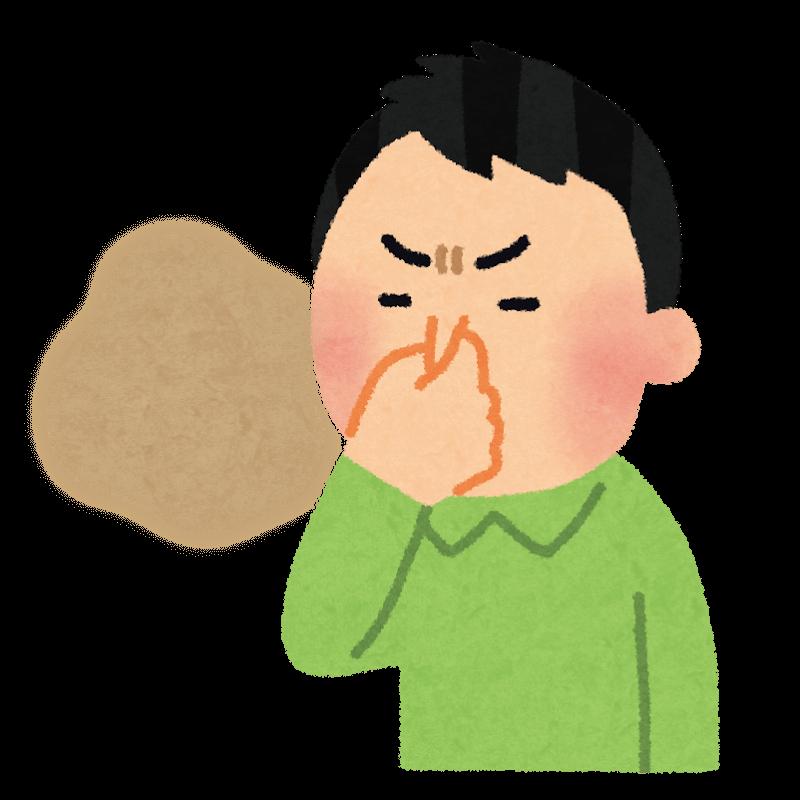 キョ〜レツにクサイと評判の柿渋ってどんな臭い?