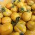 かごいっぱいの西条柿